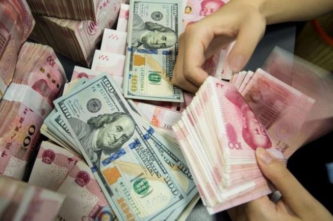 Vì sao Mỹ loại Trung Quốc khỏi danh sách thao túng tiền tệ?