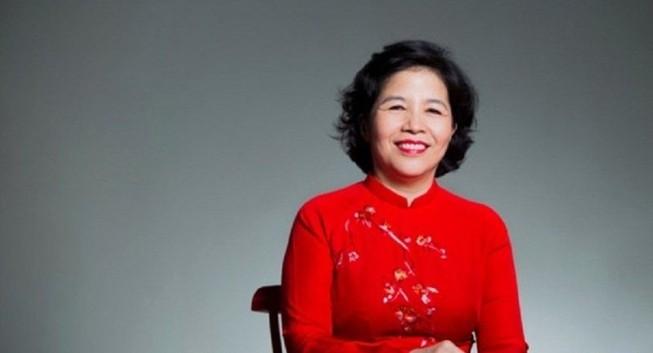 Bà Mai Kiều Liên ứng cử vào HĐQT công ty sở hữu sữa Mộc Châu
