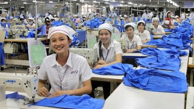 Nhiều đơn hàng dệt may Việt Nam bị chậm trễ vì dịch