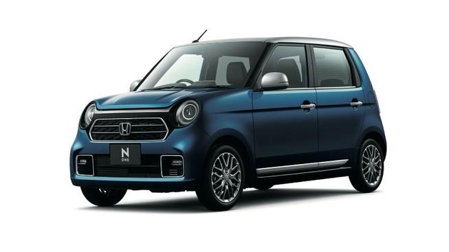 Honda ra mắt ô tô 600 phân khối, giá hơn 450 triệu