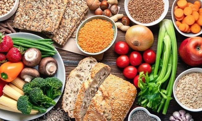 Vì sao ăn chất xơ cường độ cao 7 ngày, giảm béo không phanh?