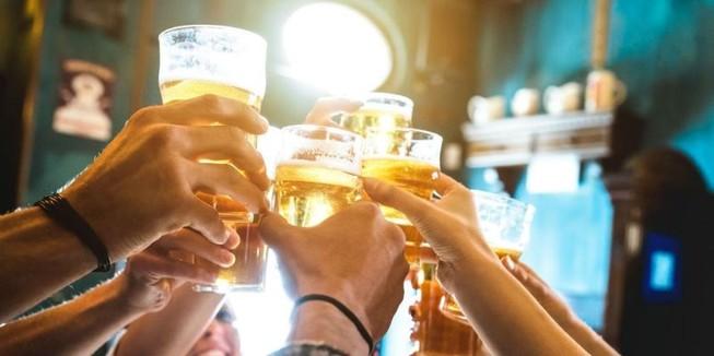 Bia Sài Gòn sắp đem lại hàng tỉ USD cho đại gia Thái