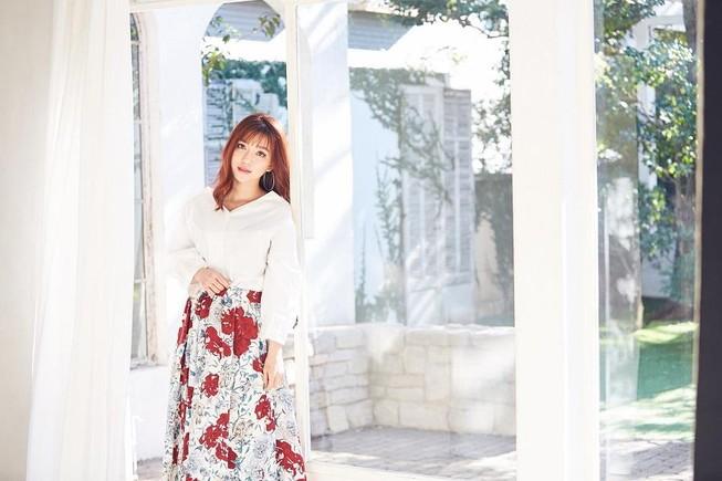 Nữ ca sĩ trẻ của Việt Nam phát hành abum ở Nhật
