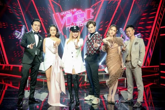 Hương Giang, Dương Cầm là cặp đôi 'gây bão' ở The Voice Kids