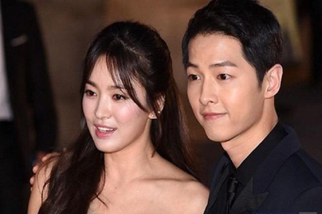 Song Hye Kyo tuyên bố sự thật về việc không phân chia tài sản