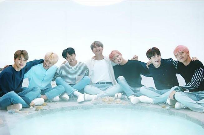 BTS tham gia chương trình của SBS về ngày trung thu Chuseok