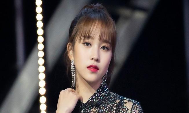 Mina chính thức quay lại trong đợt trở lại của TWICE