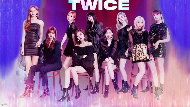 Twice tổ chức họp fan mừng kỷ niệm 4 năm ra mắt
