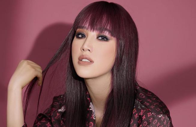 Bảo Thy bất ngờ trở lại đốn tim fan với MV có chi phí 'khủng'