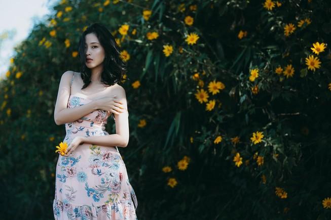 MC Hà Trinh tìm lại thanh xuân trước khi bước sang tuổi mới