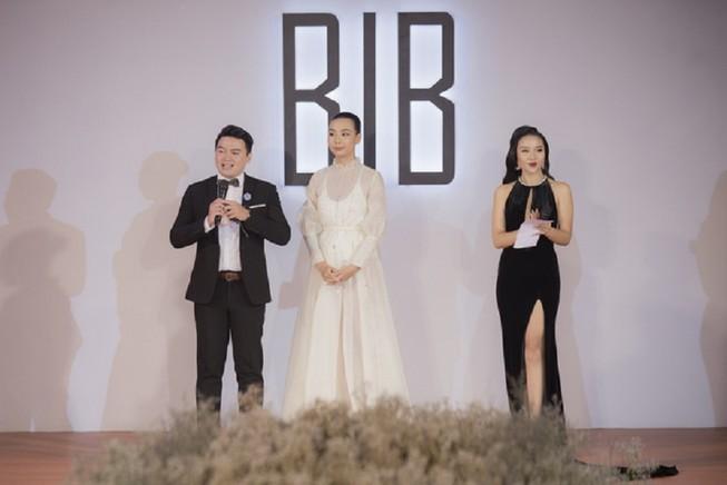 Lại Thanh Hương đã để lại ấn tượng tại đêm diễn BIB show