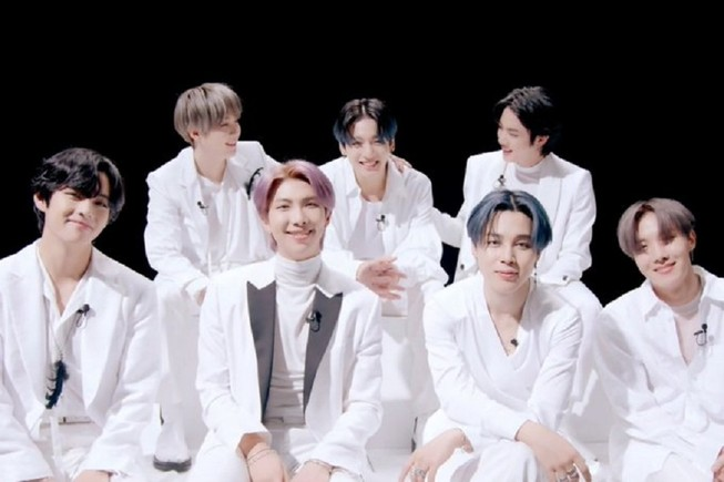 BTS và những khoảnh khắc đáng nhớ nhất sự nghiệp của nhóm