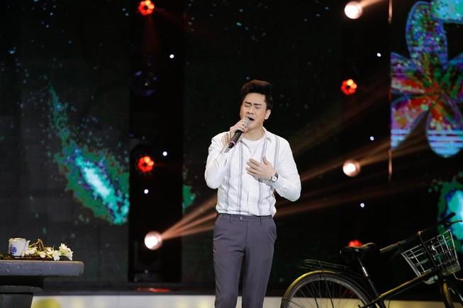 Thái Châu tranh cãi với Tùng Lâm về ca khúc Hoa sứ nhà nàng