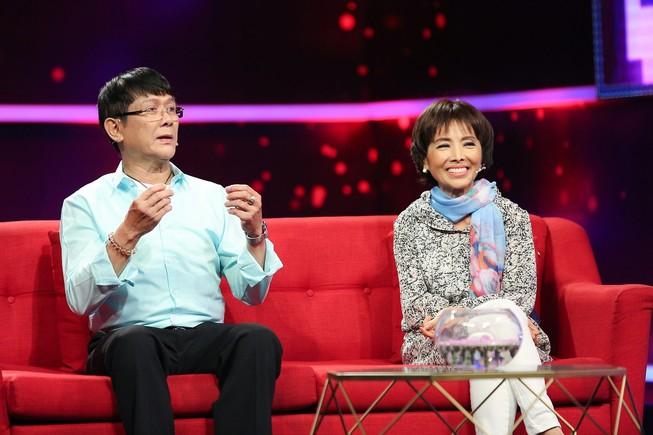 Bảo Trí, Kim Tuyết chia sẻ bí quyết giữ gìn hạnh phúc hôn nhân