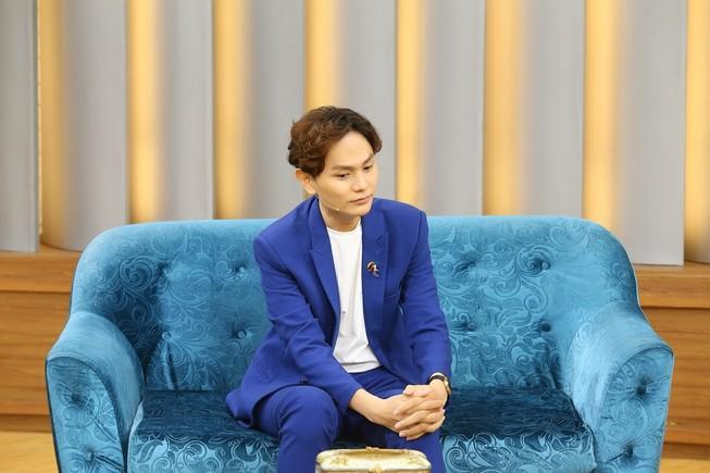 Diễn viên Thanh Phú: 'Nhà có nhiều phụ nữ dễ sinh mâu thuẫn'