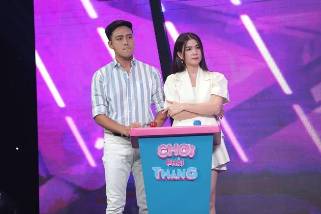 """Kha Ly tuyên bố với chồng Thanh Duy: """"Chơi hết tiền em bù"""""""