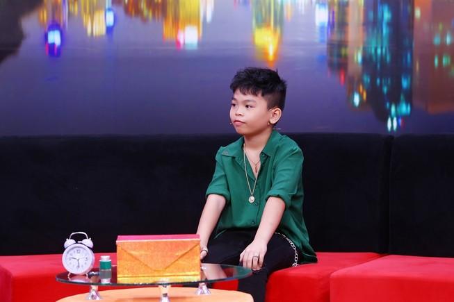 Cậu bé 10 tuổi thổ lộ 'tôn trọng quyết định ly thân của ba mẹ'