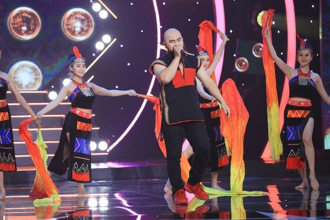 Y Dzăng Arul gây ấn tượng với 'Ly cà phê Ban Mê' đậm chất rock