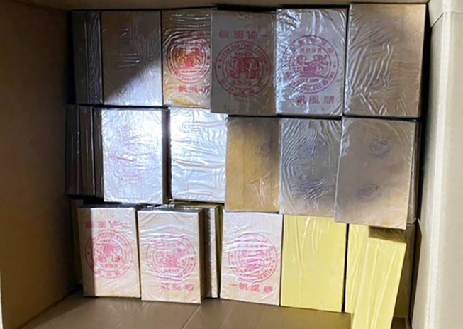 4 ngày, Công an TP.HCM bắt hơn 200 kg ma túy, thu 35 viên đạn