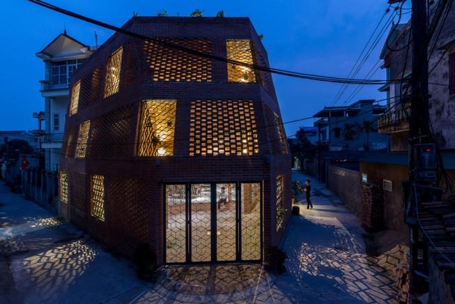 Giải thưởng A + Awards 2018, Kiến trúc Việt Nam thắng lớn
