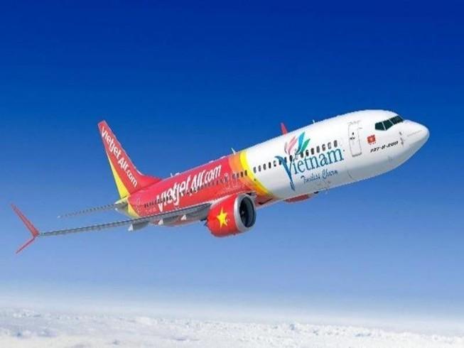 VietJet báo cáo Bộ GTVT về công tác an toàn bay