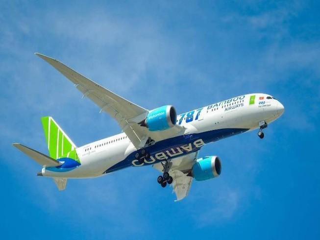 Bộ GTVT đưa ra quy định mới siết chặt chuyến bay chuyên cơ