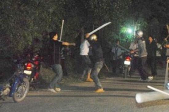 Phá 55 băng nhóm tội phạm ở Đồng Nai