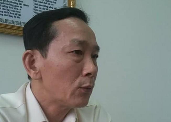 Nóng: Chủ tịch TP Cần Thơ trả lời báo chí về BOT