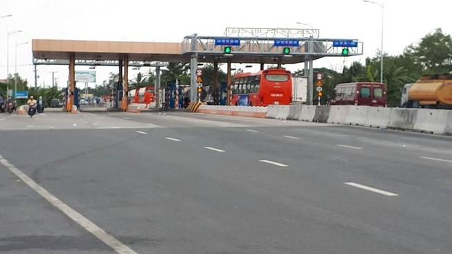 Bộ GTVT chính thức giảm giá trạm BOT Sóc Trăng