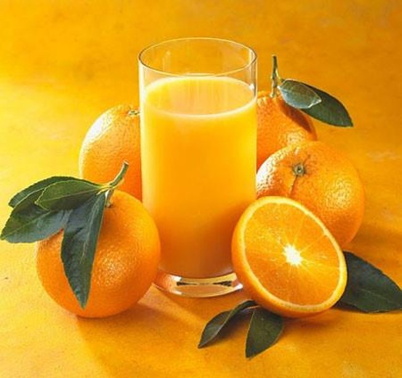 Liên quan bất ngờ giữa nước cam và bệnh đột quỵ