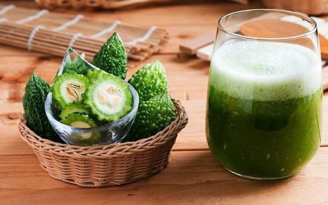 Những loại nước ép giúp giảm cân nhanh chóng