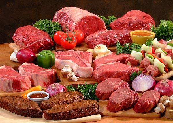 Ăn nhiều protein có thể làm tăng tỉ lệ tử vong do tiểu đường