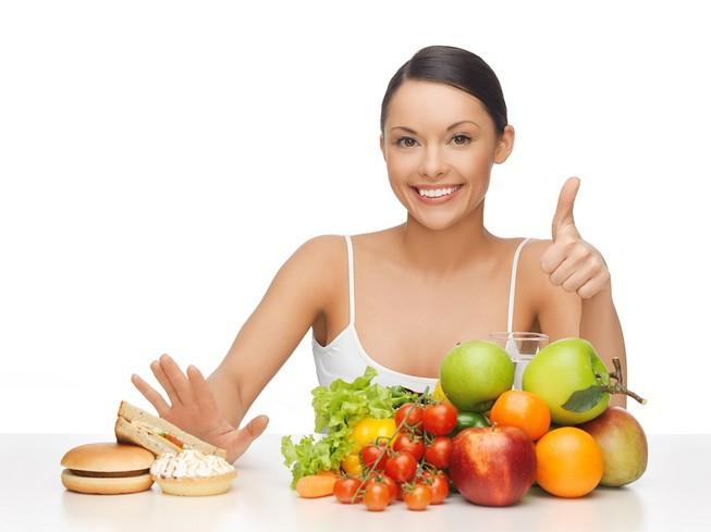 Những phương pháp có thể giúp chúng ta giảm cân