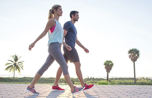 Đi bộ 10.000 bước mỗi ngày có giúp ngăn ngừa tăng cân?