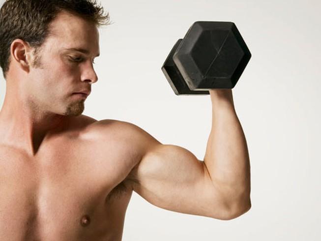 Ăn gì để tăng cơ bắp nhanh chóng khi tập gym?