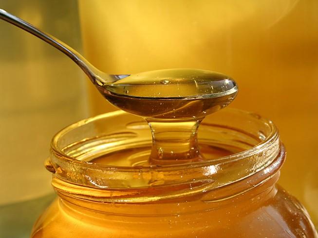 Phát hiện lạ về mật ong