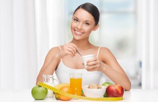 Ăn 'khôn ngoan' giúp giảm nguy cơ bệnh tiểu đường và giảm cân