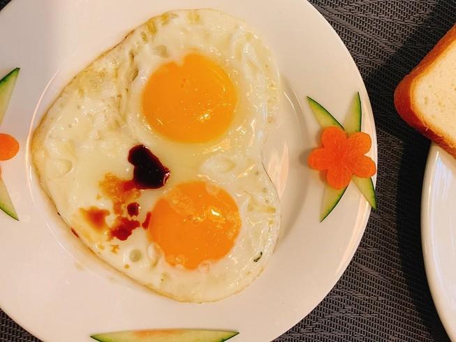 Sai lầm rất dễ mắc phải khi ăn trứng để giảm cân
