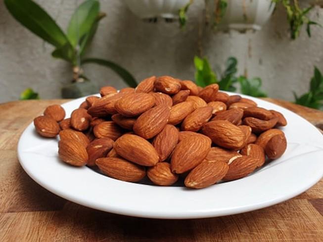 Vì sao người tiểu đường nên ăn hạt hạnh nhân?