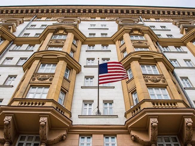 Dân Nga khốn đốn vì Mỹ cắt giảm cấp thị thực