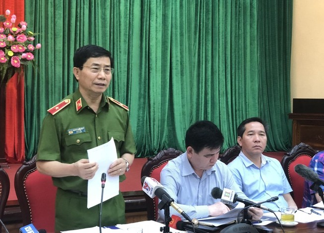 Hà Nội ra tối hậu thư với chung cư vi phạm PCCC