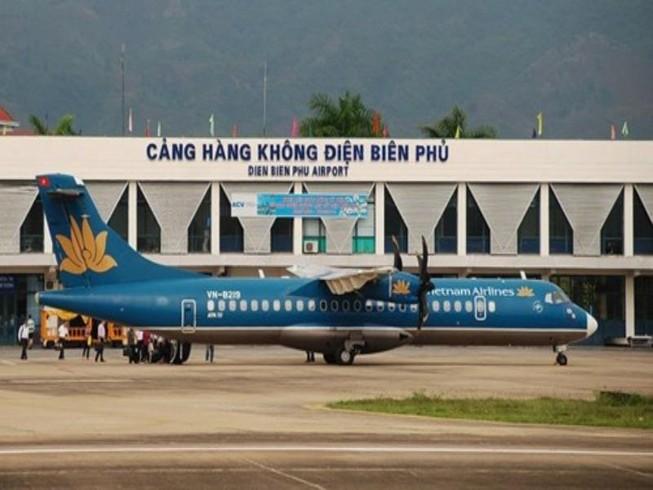 Đề xuất chi 2.100 tỉ đồng nâng cấp sân bay Điện Biên