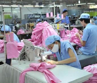 Vương quốc Anh rót vốn mạnh vào khu công nghiệp TP.HCM