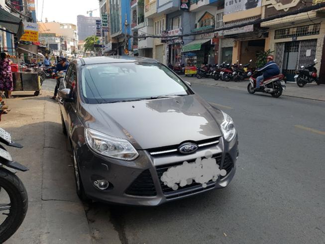 Ô tô sửa 5 lần vẫn hỏng, người Việt kiện Ford tại Mỹ