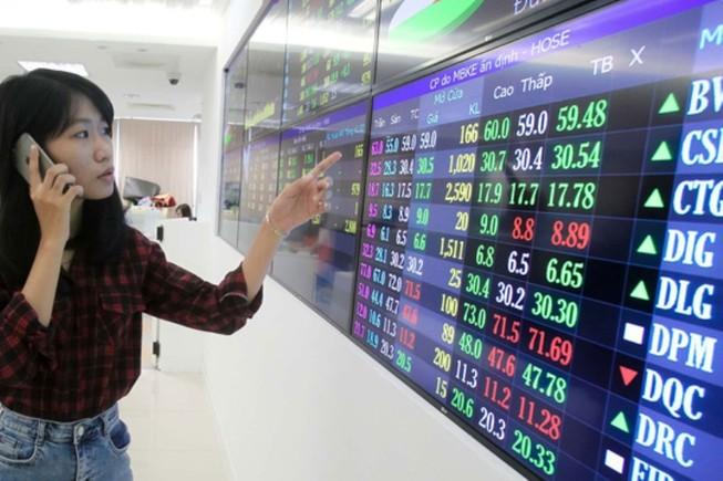 Lạ: Khối ngoại bán ra 600 tỉ đồng chỉ trong một ngày