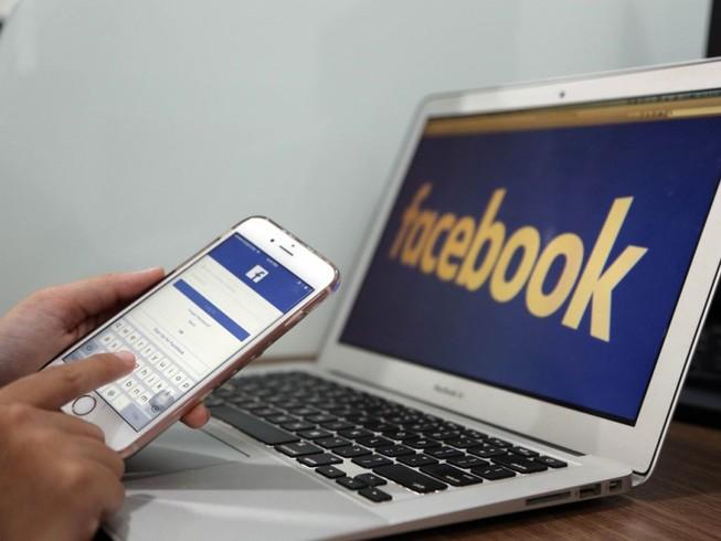 Mới: Truy thu 2 người Việt nhận 70 tỉ từ Facebook, Google