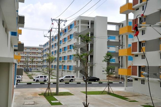Sẽ có căn hộ giá chỉ từ 150 triệu đồng?