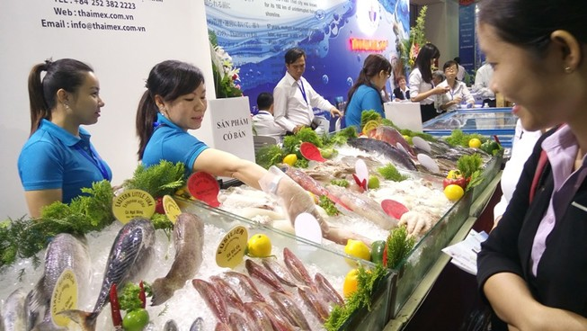 TQ đồng ý mua thủy sản từ hơn 600 doanh nghiệp VN