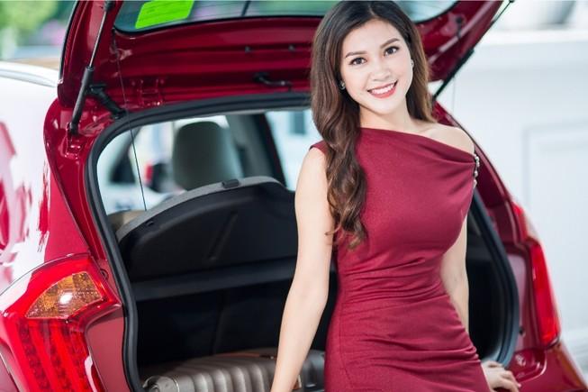 Những mẫu ô tô nhỏ nhắn, bền cho phái đẹp