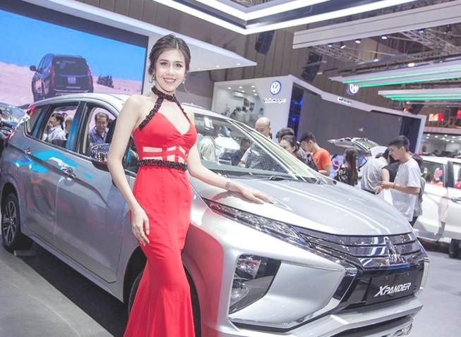 Điểm danh những mẫu ô tô chạy 'đầy đường' tại Việt Nam